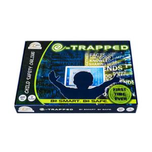 etrapped box
